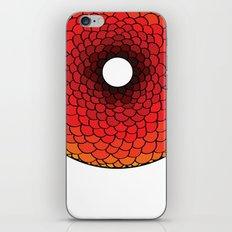 gerber r iPhone & iPod Skin