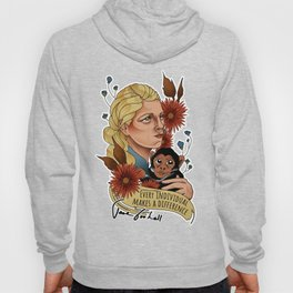 Jane Goodall Hoody