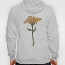 Snow Flower Hoody
