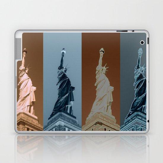 4Liberty Laptop & iPad Skin