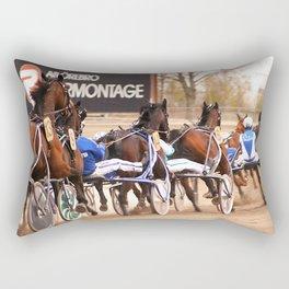 Trotters Rectangular Pillow