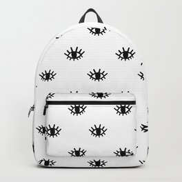 Open Eyes Backpack