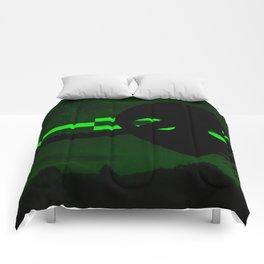 Exterior Comforters