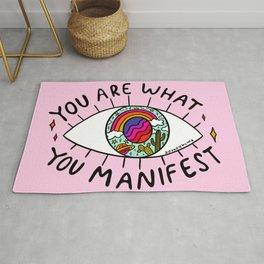 Manifest Rug