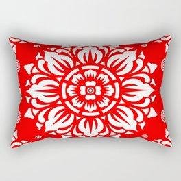 PATTERN ART12 Rectangular Pillow