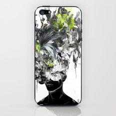 Taegesschu iPhone & iPod Skin