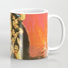 Hindu - Kali 5 Coffee Mug