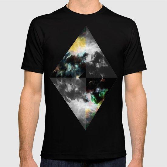 Where We Belong T-shirt