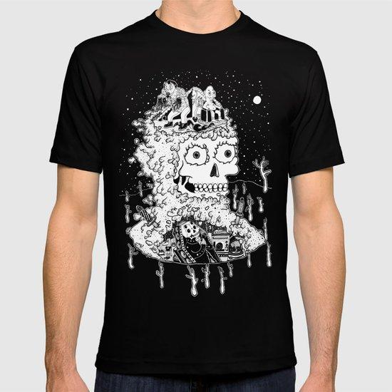 DIE TOLCHE T-shirt
