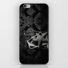 from a summer at the shore iPhone & iPod Skin