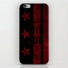 SE-DC iPhone & iPod Skin