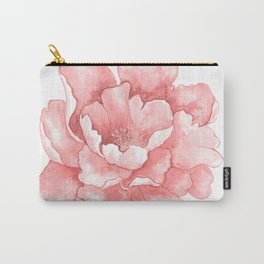 Beautiful Flower Art 21 Carry-All Pouch