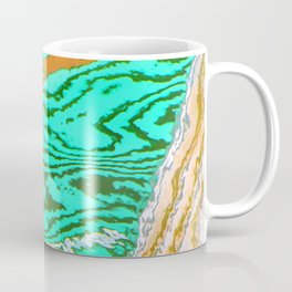 Mekong Reflections Coffee Mug