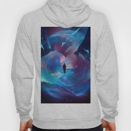 I am tired of earth Dr manhattan Hoody