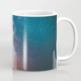 Igniting The Galaxies Coffee Mug