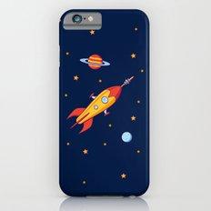 Spaceship! iPhone 6 Slim Case