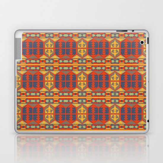 Going Native Laptop & iPad Skin