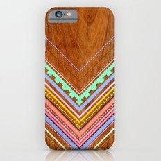 Aztec Arbutus iPhone 6 Slim Case