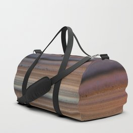 Back Lit Agate Duffle Bag