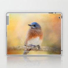 Autumn's Treasure Laptop & iPad Skin