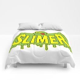 Slimer Comforters