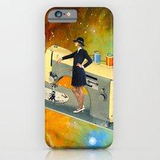 Barbara's Spaceship Slim Case iPhone 6s