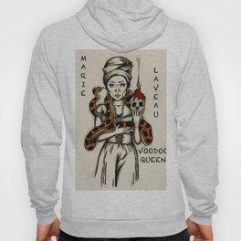 Marie Laveau - Voodoo Queen Hoody