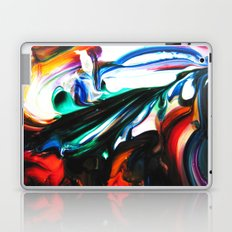 fixed fluidity Laptop & iPad Skin