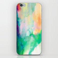 Cameron Highlands iPhone & iPod Skin