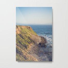 Palos Verdes Peninsula x California Photography Metal Print