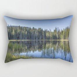 Siesta Lake Rectangular Pillow