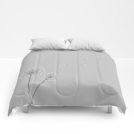Fly. Comforters