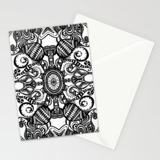 Running Stationery Cards