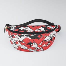 Poker Star II Fanny Pack