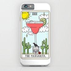 MARGARITA READING iPhone 6s Slim Case