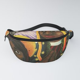Holier Fanny Pack