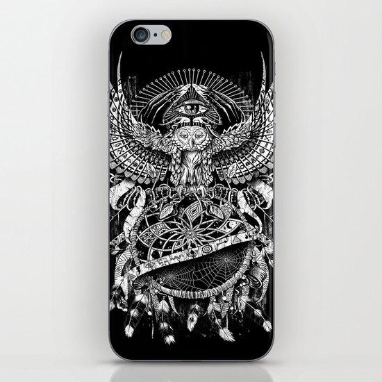Dream Quest iPhone & iPod Skin