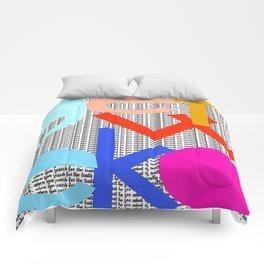 Get Woke Comforters
