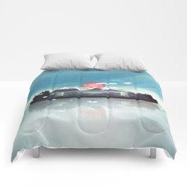 Fortuna's Message Comforters