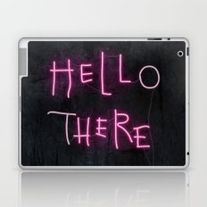 Hell Here Laptop & iPad Skin