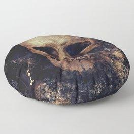 Our Mortal Coil Floor Pillow