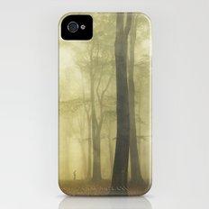 soliloquy Slim Case iPhone (4, 4s)