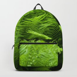 Fern Field Backpack