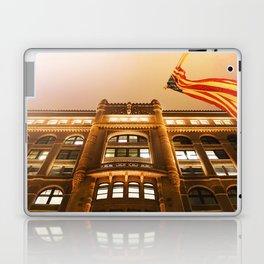 The Rookery Laptop & iPad Skin