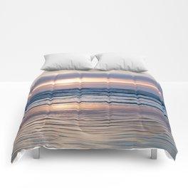Beach Glow Comforters