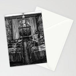 Awakening (Concept Sketch) Stationery Cards