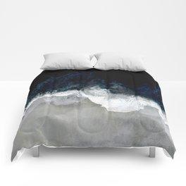 Blue Sea Comforters