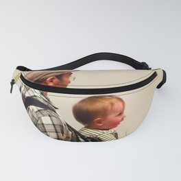 Tot-belly Fanny Pack
