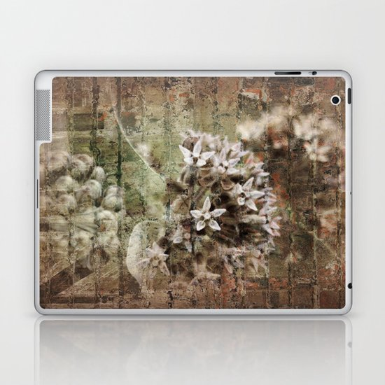 Structure Adapted Laptop & iPad Skin