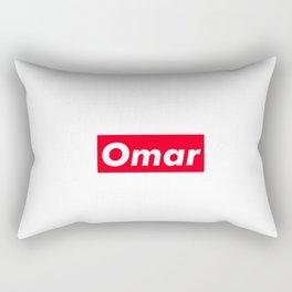 Omar Rectangular Pillow